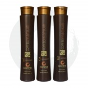 Coffee Premium All Liss набор 3*500 мл.