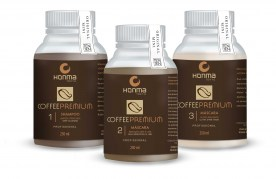 Coffee Premium All Liss 3*250 мл.